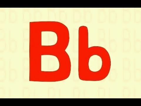 Letter Word Ending With Bb
