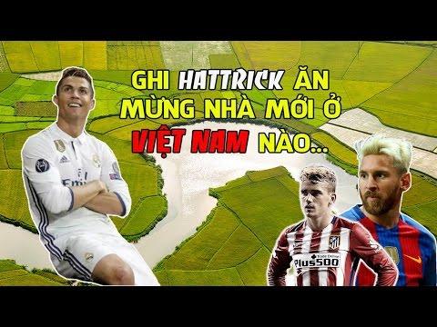 Bản tin Troll Bóng Đá số 75: Sau khi mua nhà ở Việt Nam, Ronaldo biến Atletico thành đội bóng nhỏ! - Thời lượng: 7:54.