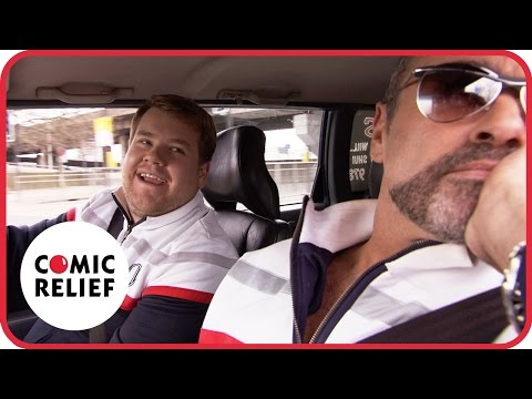 james corden - Lenny Henry and Richard Curtis are desperate for help with Comic Relief's Red Nose Day 2011. They call on Smithy to save the day! He alone can talk a host of...