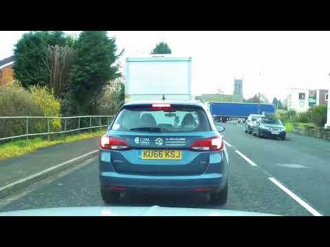 Phones - GPS mounted incorrectly on Screen (видео)
