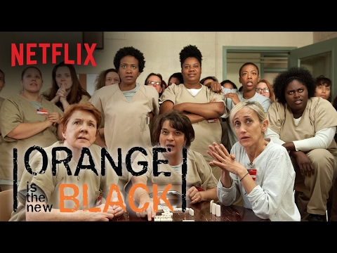 Orange Is The New Black Season 3 (Promo 3)