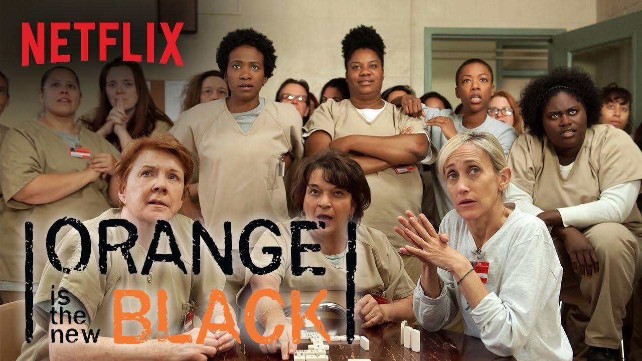 Watch: Award-winning 'Orange Is The New Black' [Trailer] for Season 3 Returns June 12