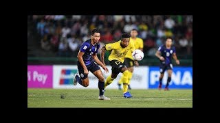 Video Cambodia 0-1 Malaysia (AFF Suzuki Cup 2018: Group Stage Full Match) MP3, 3GP, MP4, WEBM, AVI, FLV April 2019
