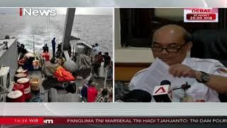 Video KNKT Umumkan Hasil Investigasi Kecelakaan Lion Air - iNews Sore 21/03 MP3, 3GP, MP4, WEBM, AVI, FLV Maret 2019
