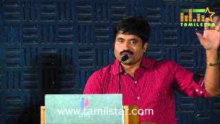 Vingyani Movie Press Meet