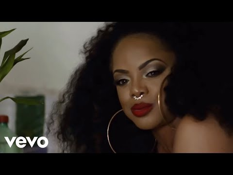 Leela James - Don't Want You Back [Official Video]