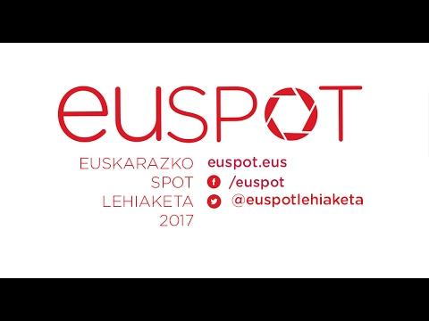 Euspot 2017