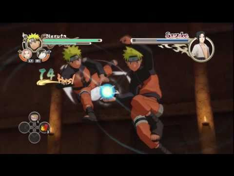preview-Naruto-Shippuden:-Ultimate-Ninja-Storm-2---Walkthrough-Part-21-[HD]-(MrRetrokid91)