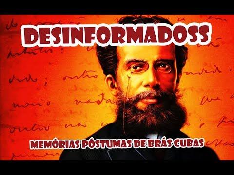 Memórias Póstumas de Brás Cubas - T01E14