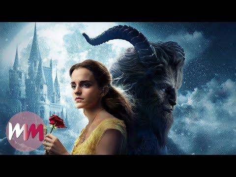 Top 10 Best Modern Movie Musicals