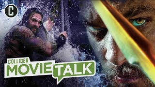 Aquaman Spinoff to Dive into Horror with The Trench - Movie Talk by Collider