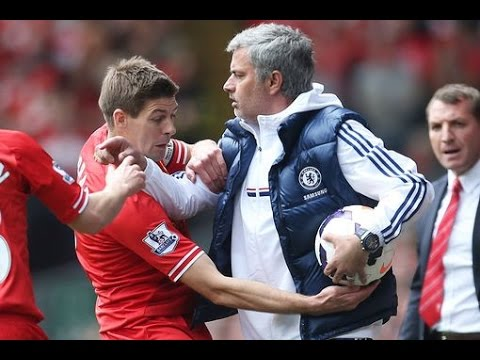 Liverpool Vs Chelsea Premier League 1-1 Today 2015