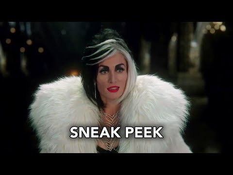 Once Upon a Time 4.13 (Clip)