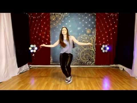 Kar Gayi Chull ELIF KHAN Dance Performance By ELIF KHAN FAN