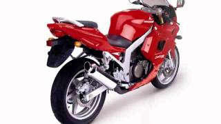 8. Hyosung GT 250 - Walkaround and Specification