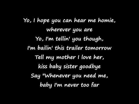 eminem 8 mile lyrics download