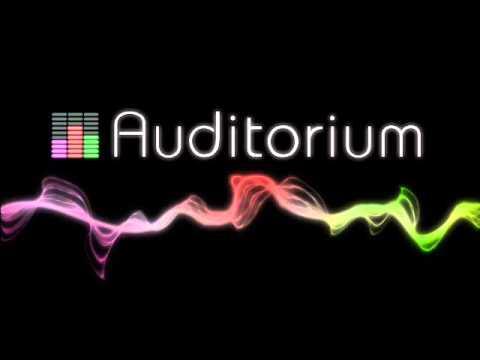 auditorium pc