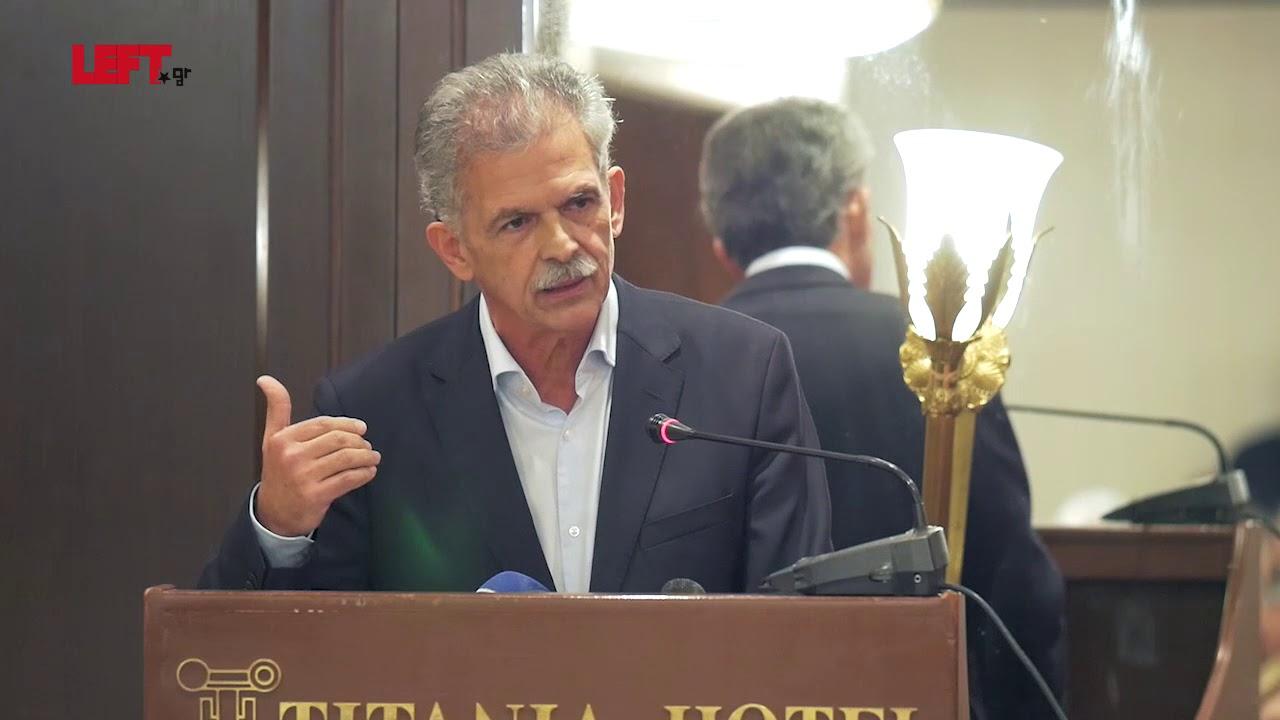 Μακεδονικό: Η λύση; -Σπύρος Δανέλλης