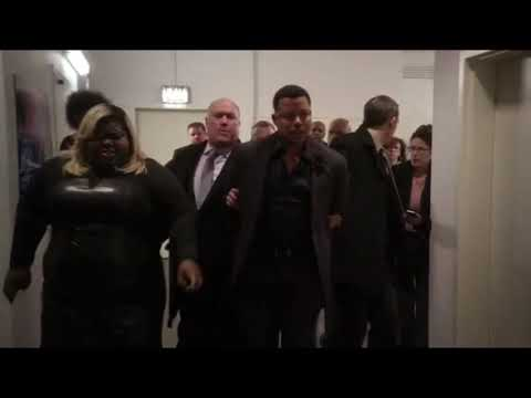 The Last Scene of Season 1 of Empire | Season 1 Ep. 12 | EMPIRE