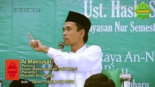 Video Apakah Nabi Khidir hidup? Ustadz Abdul somad menjawab MP3, 3GP, MP4, WEBM, AVI, FLV Oktober 2018