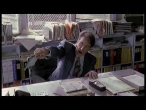 Glengarry Glen Ross - Patel (видео)