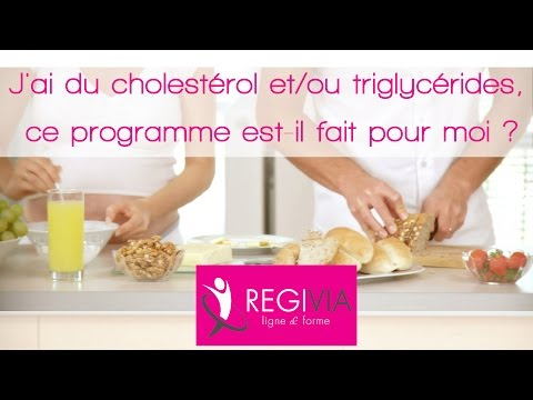 comment augmenter triglycerides