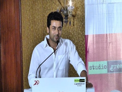 Suriya    36 Vayathinile is a Life Altering Experience  27-05-2015 Red Pixtv Kollywood News | Watch Red Pix Tv Suriya    36 Vayathinile is a Life Altering Experience  Kollywood News May 27  2015