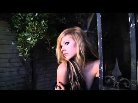 ALBUM PHOTO SHOOT - Avril Lavigne Video
