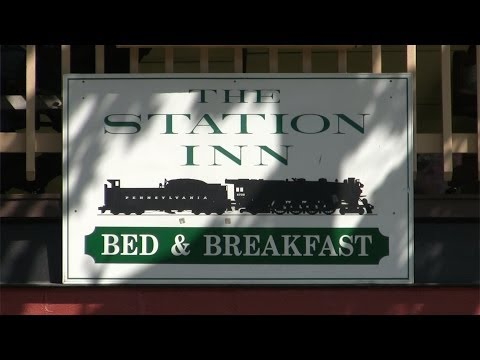 The Station Inn Beckons