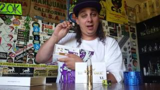MEGATOKE XL UNBOXING!!!!!!! by Custom Grow 420