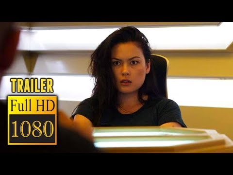 🎥 DOOM: ANNIHILATION (2019) | Movie Trailer | Full HD | 1080p