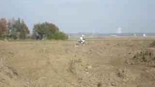 10. moto cross 2/11/08  husqvarna te510 ie ke saltella