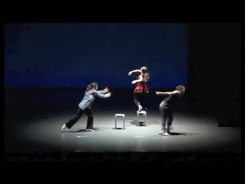 川口節子バレエ団 舞浪漫 2011