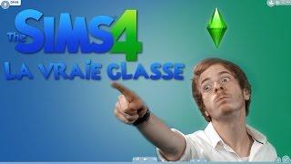 Video LA VRAIE CLASSE (Les Sims 4 dans la vie) MP3, 3GP, MP4, WEBM, AVI, FLV September 2017