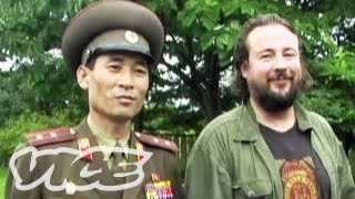 North Korean Film Madness  (Documentary | Part 3/3)