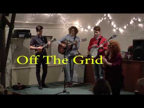 Off The Grid at Manley, 26 11 16