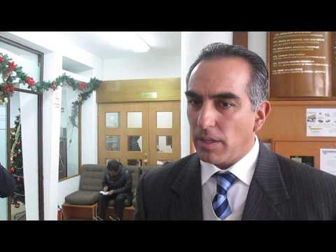 C.P. Fernando Baz Ferreira