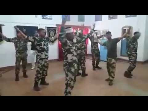 Video BIHU DANCE BY INDIAN ARMY 2017 download in MP3, 3GP, MP4, WEBM, AVI, FLV January 2017