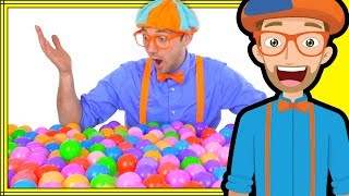 Join Blippi while playing and learning colors at an indoor playground. Blippi videos are educational videos for children and in this Blippi play place video your child will learn colors. Filmed at JuzPlayKids, Blippi will keep your children entertained and educated at this indoor playground. Watch more Blippi videos at: https://www.youtube.com/watch?v=3wYnMaahePg&list=PLzgk_uTg08P-UbUdr1x0gPdC5tVAixw8_ Subscribe to Blippi athttps://youtube.com/Blippi?sub_confirmation=1Andhttps://youtube.com/BlippiToys?sub_confirmation=1Another Blippi play Place videohttps://www.youtube.com/watch?v=8GuUeMCakFM
