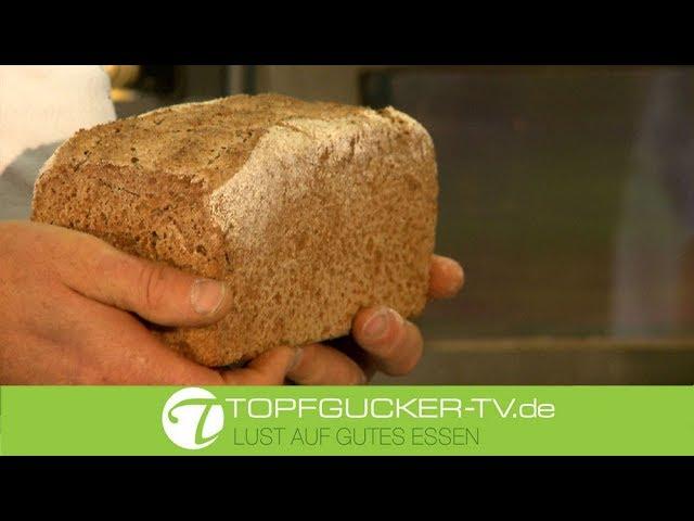 Stufe 3 zum Brotrezept Dinkelvollkornbrot aus Natursauerteig