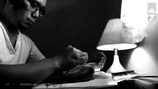 Melukis Bayangmu - Adera (Official Video)