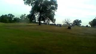 Clarksville (AR) United States  City pictures : Clarksville AR. haunted cemetery