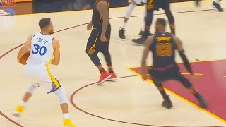 Video Best Crossovers and Ankle Breakers of 2017-2018 NBA Season Part 2 - INSANE NBA Crossover Compilation MP3, 3GP, MP4, WEBM, AVI, FLV Desember 2018