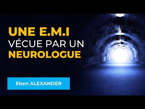 Eben ALEXANDER : Une expérience de mort imminente vécue par un neurologue (traduction en Français)