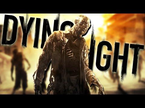 HARDCORE PARKOUR | Dying Light