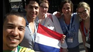 "Jugendbegegnung: International Youth Exchange ""Be the Change"""