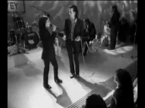 Video Nick Cave And The Bad Seeds - Black Hair