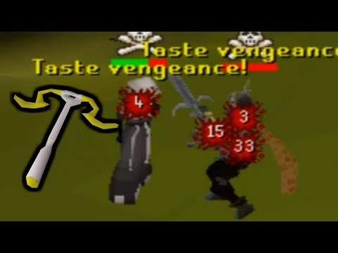 Armadyl Crossbow Pking With 99 Range! - OSRS