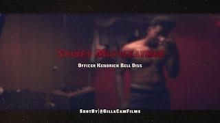 Spidey Mayweather - Officer Kendrick Bell Diss (MusicVideo) ShotBy|@GillaCamFilms