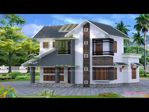 Low Cost House Construction Plans In India